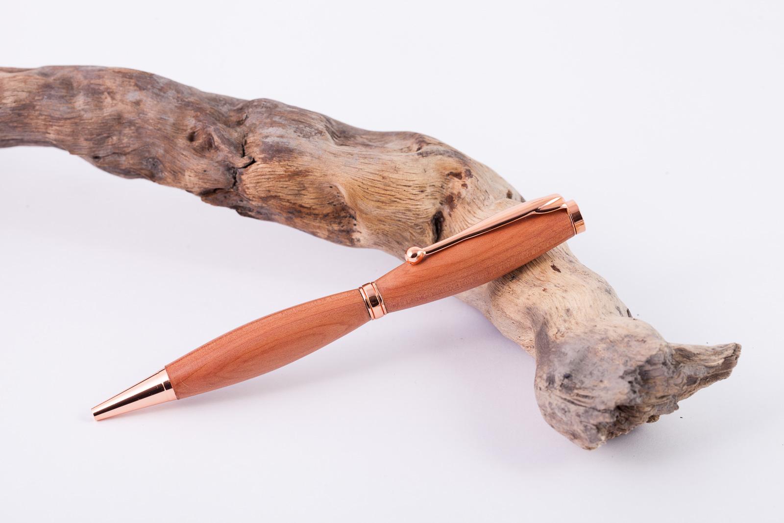 Holz-Dreh-Kugeschreiber-Floria-Zeder