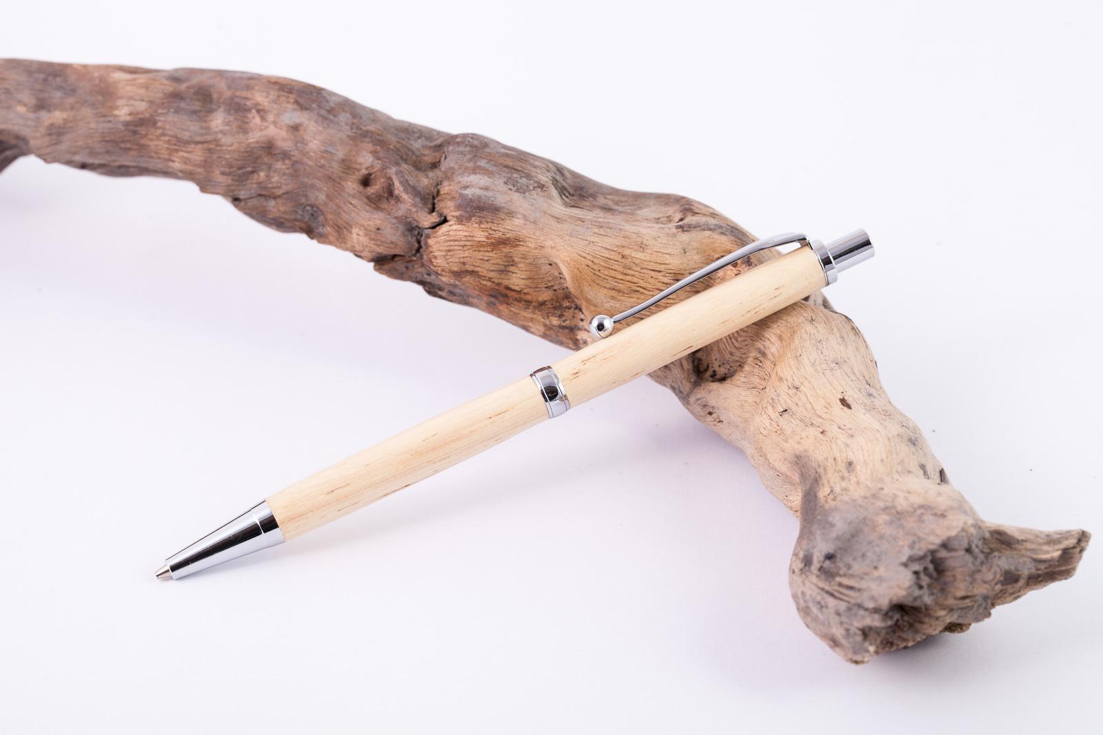 Holz-Feinminenbleistift-Hickory