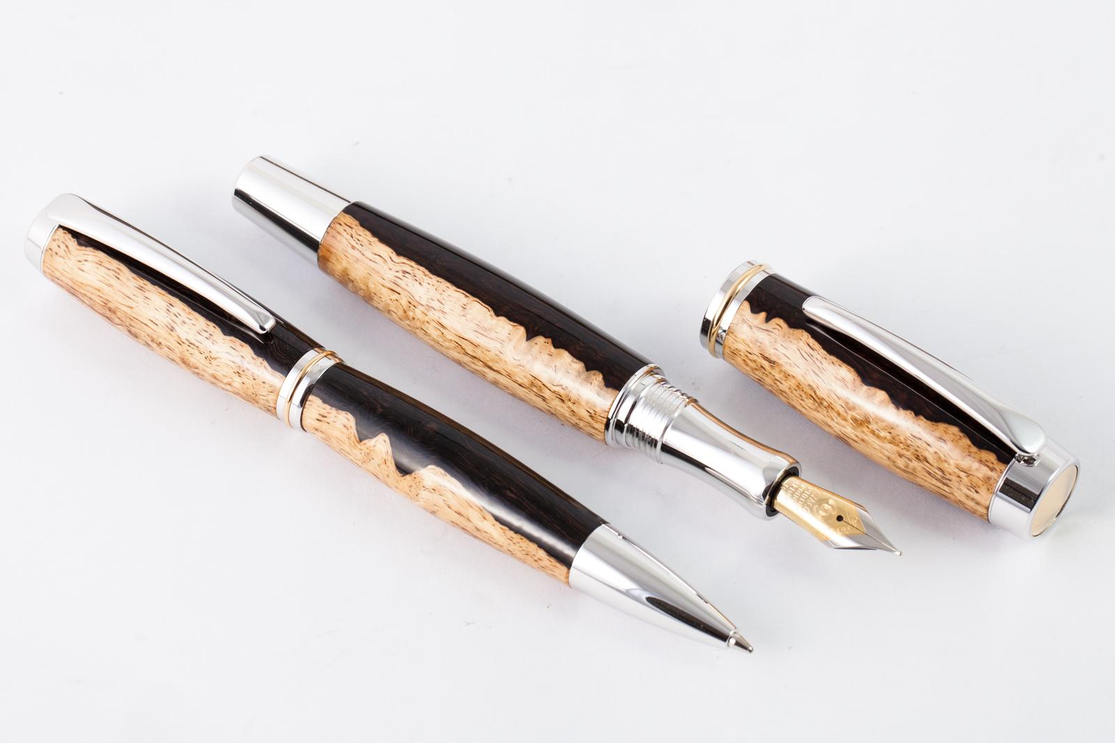 Neue Cutter Form Rollerball Kugelschreiber Schreibgerät Kreatives NEU