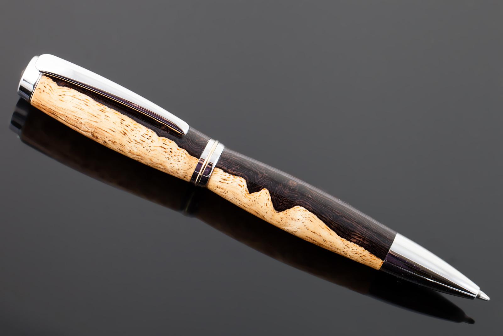 Gentlemen-Kugelschreiber-Füllfederhalter-Grenadill-006